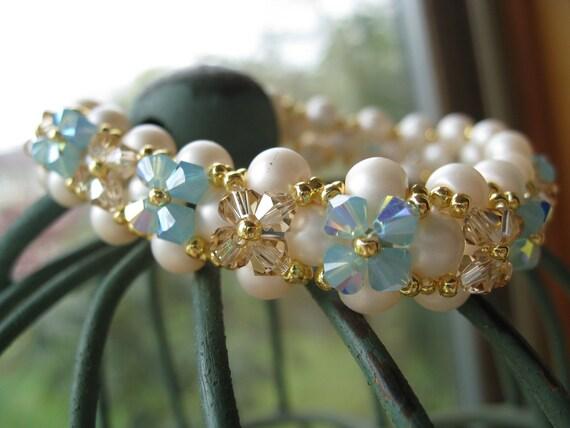 Opal Love & Hugs bracelet