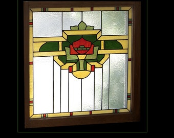 Pegs Stained Glass Windows