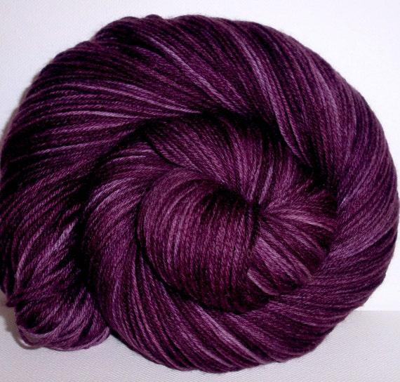 Soliloquy Sock Yarn - MCN -'Maeb'