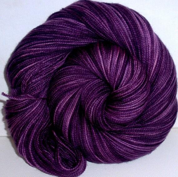 Soliloquy Sock Yarn - Superwash Merino -'Astrid'