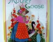 Gyo Fujikawa's Original Mother Goose, Vintage Hardcover, 1987