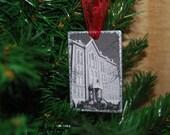 Ornament - St. Ignatius High School, Chicago, Illinois