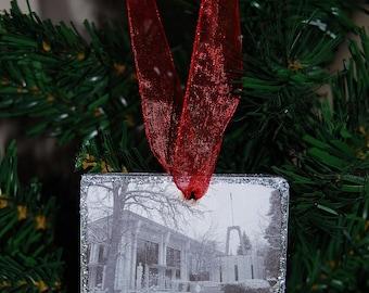 Ornament - St. Barnabas Church, Chicago