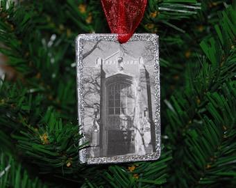Ornament - St. Adrian Church, Chicago, Illinois