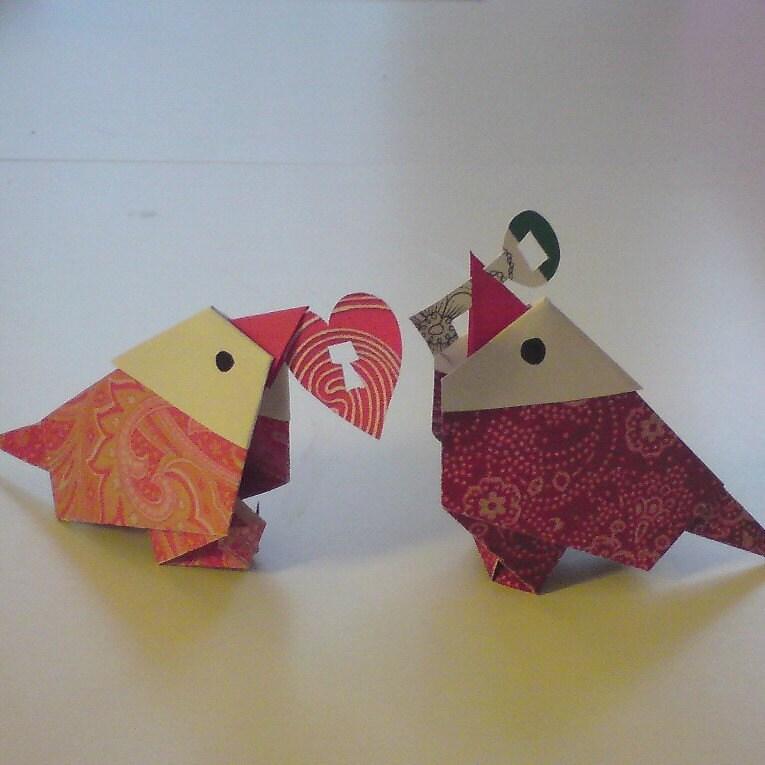 توثيق لدورة اوريجامي Origami,أنيدرا