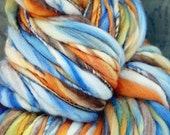 BILLABONG -  Single Ply Merino Handspun Yarn 107yards