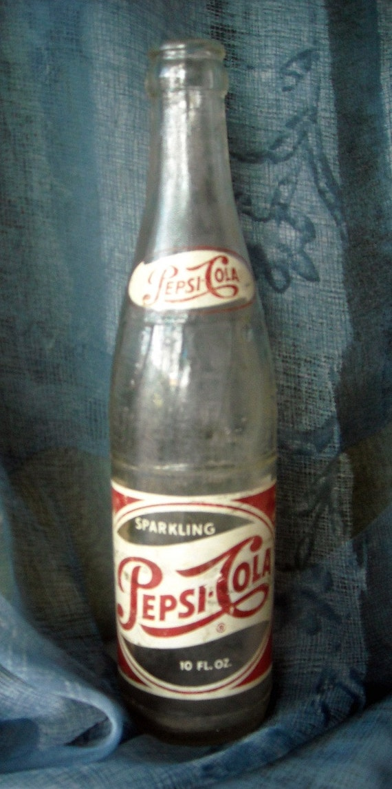 from Reed dating old pepsi cola bottles