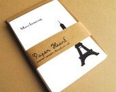 Merci Beaucoup - Pack of 6