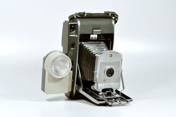 Polaroid Land Camera Model 150