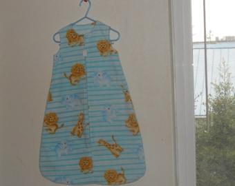 Baby sleep sac size small