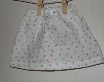 American Girl skirt free shipping