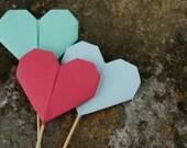 Coeurs De Papier- Candy