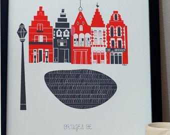 Bruges, Belgium (seasonal release)