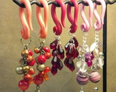 Build Your Own Custom Dangles - 6g-00g - Earrings for Stretched Lobes - Gauges