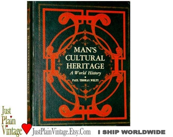 1969 Art Deco History Book by Thomas Welty (price shown is 50% off thru Dec 31)