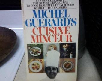 Emporte piece cuisine etsy - Michel guerard cuisine minceur ...