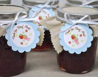 Strawberry Patch Tags