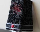 Spooky Spider - Halloween - Night Light