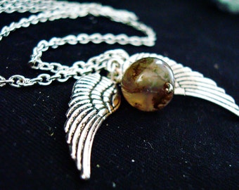 World of Ruin: FF6 Necklace
