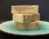 Cinnamint  Cold Process Olive Oil Soap  Great Smelling Bar