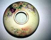 Royal Nippon Kinran candle holder, potpourri holder etc