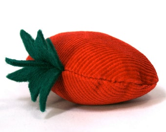 Catnip Cat Toy Tomato