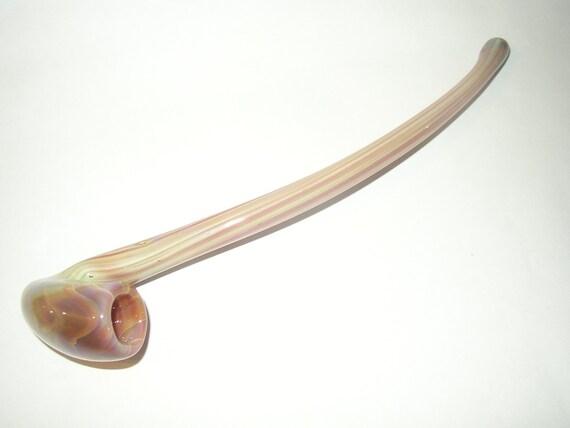 functional art glass- Gandalf