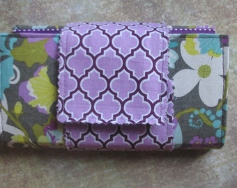 Wallet Wrap for Fabric Envelopes - Designer Fabric