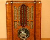 ZENITH Model 5S-29 Art Deco Radio (1935)
