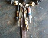 Beachcomber's Amulet Necklace