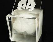 Acrylic Brain Model