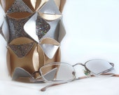 eyeglass shiny case Diy Kit PUT&PULL holiday gift idea