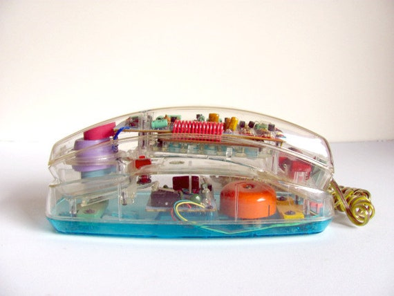 See Through Anatomy Phone