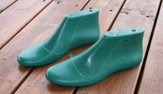 Shoe last for shoes slippers felting or sewing  EU42, EU43, EU45