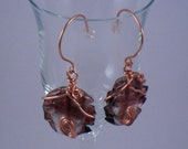 Commission earrings- these are reserved for Vicki Diane