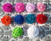 How to make No Sew Ric Rack Flower Instructions Pdf