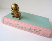Mirror Mirror on the Wall Invitation to Beauty Gayelord Hauser 1961 60s Beauty Guide