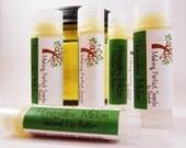 Honeydew Melon  / Natural Lip Gloss