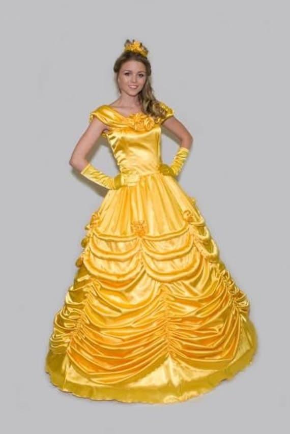 Unavailable listing on etsy - Costume princesse disney adulte ...