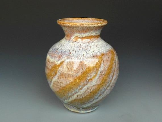 Small Flower Vase Ceramic Pottery