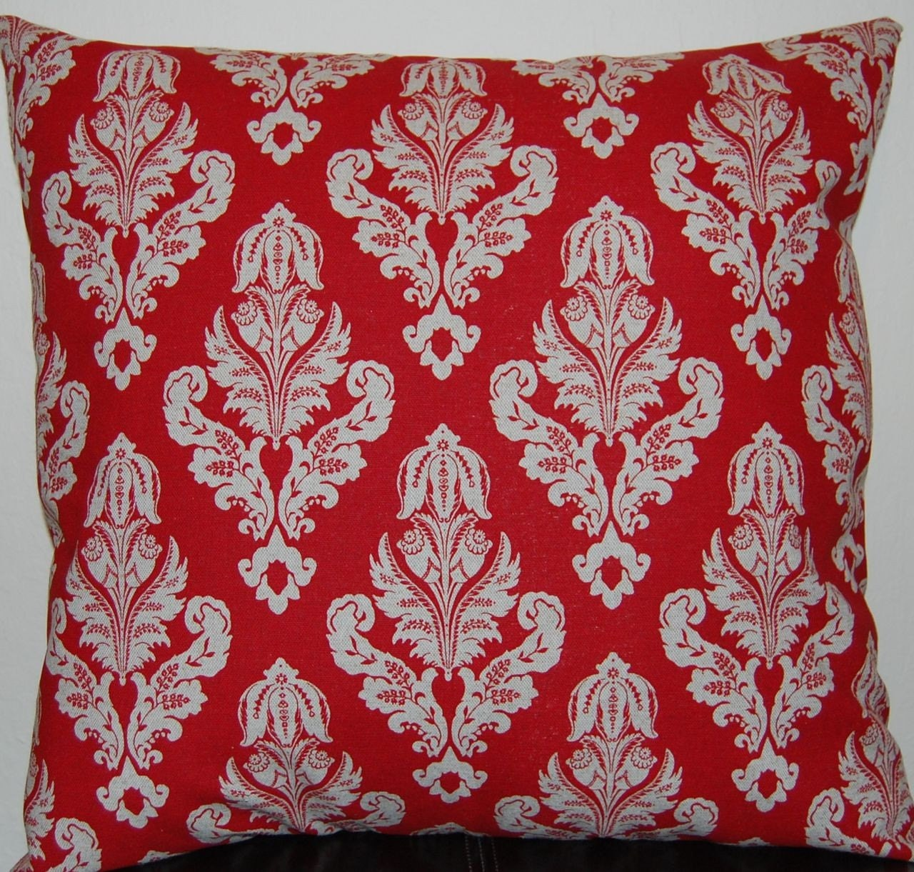 Pair of Decorative Toss Pillow Covers Ready to Ship 20