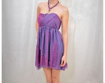 Amanda Dress (Sample Sale!)