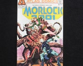 Buy First Issue Morlock 2001 Number 1 Atlas Comics 1975