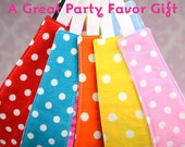 YOU CHOOSE 10 Reversible Children Toddler Headbands- Perfect Birthday Party Favor Gift