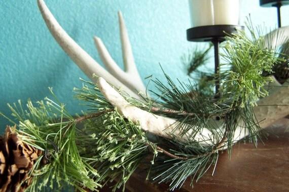 Deer Antler Centerpiece