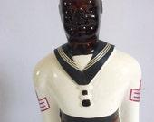 Vintage Sailor Decanter