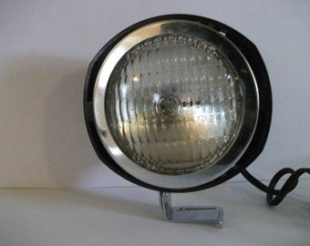 Vintage General Electric Camera Light