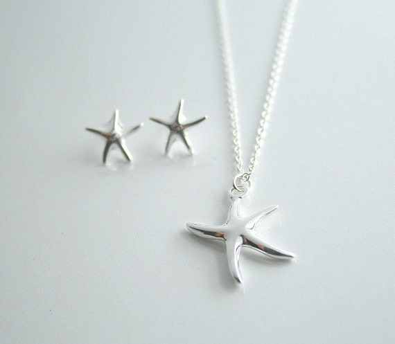 Reserved - 8 STARFISH SETS