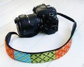 Camera Neck Strap / Shoulder Strap for All DSLR Cameras