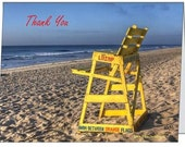 RESERVED - LBI Thank You Note Cards